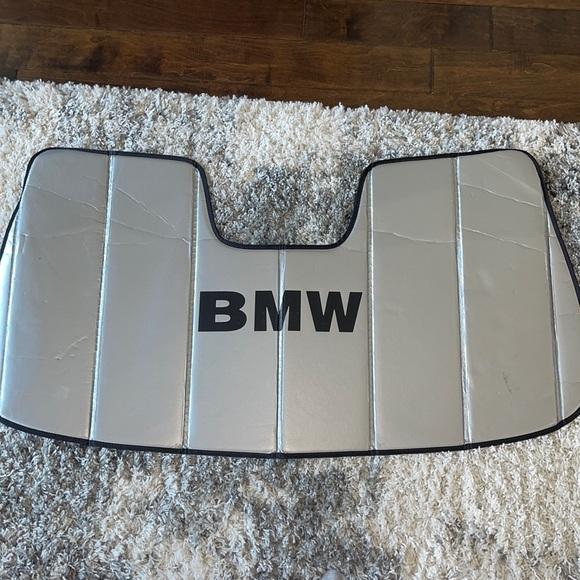 BMW UV Sunshade- 3 series E90- sedan and E81 wagon